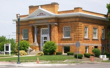 Carey Public Library