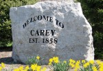 Village of Carey