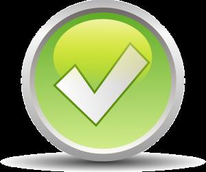 Workforce Survey Checkmark