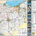 OH Railway Map 2012