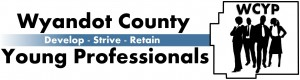 Wyandot County Young Professionals Logo
