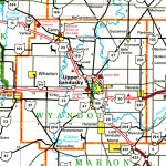 Highways Through Wyandot County