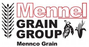 Mennco Grain Logo