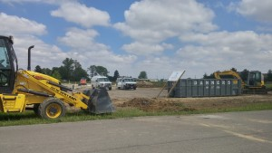 Wyandot Mutual New Building Construction