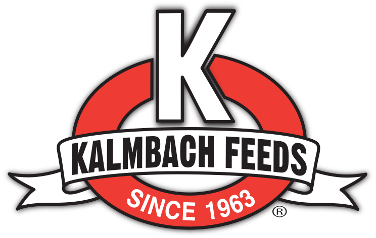 Kalmbach Feeds Logo