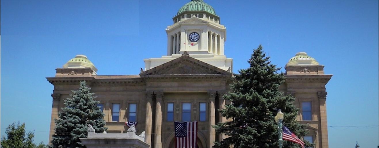 Courthouse Slider