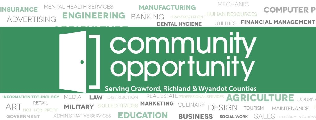 Community Opportunity Logo