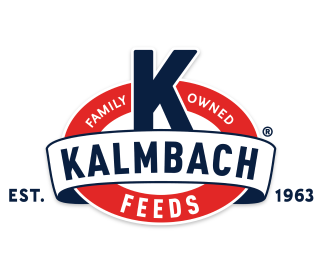 Kalmbach Feeds New Logo