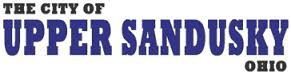 City of Upper Sandusky Logo